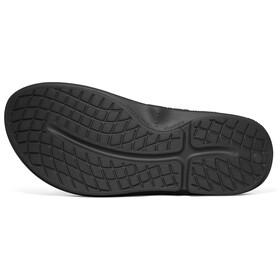 OOFOS Ooriginal Sport Sandaalit Naiset, graphite